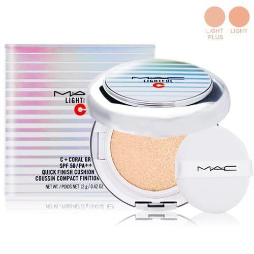 M.A.C 超顯白氣墊粉餅SPF50 PA++++
