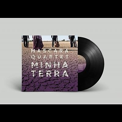 【停看聽音響唱片】【黑膠LP】馬斯卡拉四重奏:我的土地 (180g)