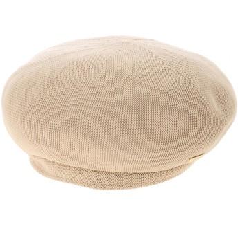【6,000円(税込)以上のお買物で全国送料無料。】プレートベレー帽