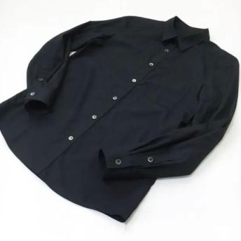 定番!万能ブラックシャツ