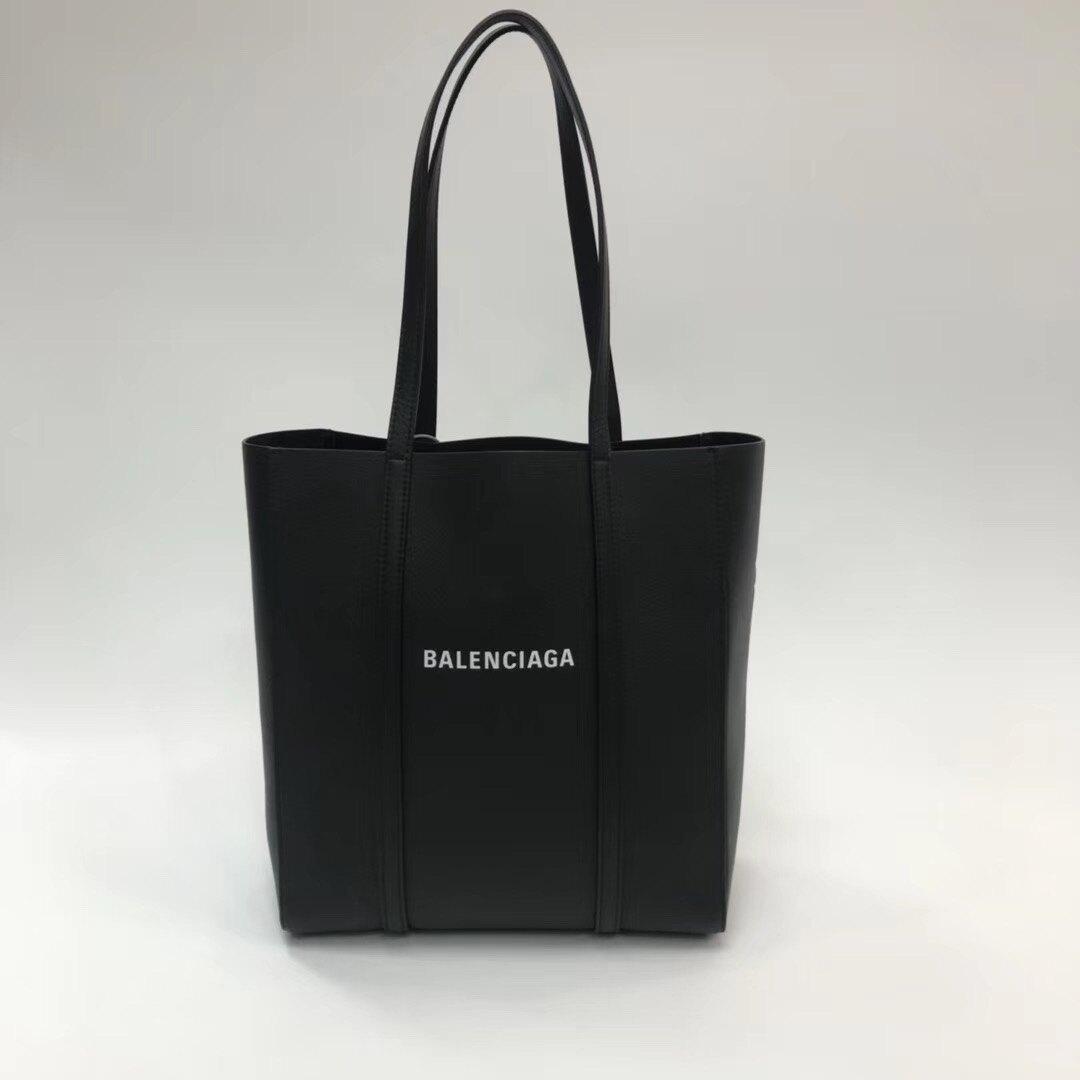 【Chiu189英歐代購】BALENCIAGA Everyday XS 巴黎世家 皮革 托特包 肩背包 購物包