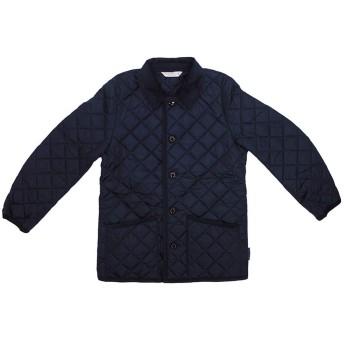 (マッキントッシュ) MACKINTOSH ジャケット メンズ キルティングジャケット ネイビー WAVERLY ウェーヴァリー 40サイズ [並行輸入品]