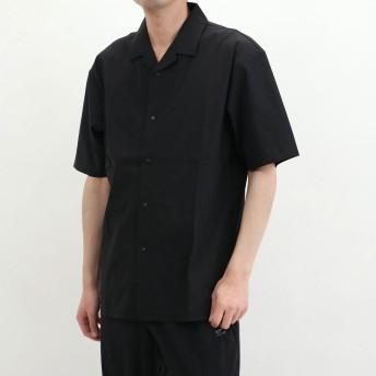 ティゴラ TIGORA メンズ 半袖シャツ AIR TECH CLOTHES ストレッチシャツ TR-9C1210SH