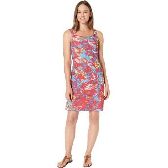 Columbia(コロンビア) トップス ワンピース Freezer¢ III Dress Bright Red レディース [並行輸入品]
