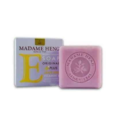 Madame Heng 草本葡萄籽維他命E香皂 150g