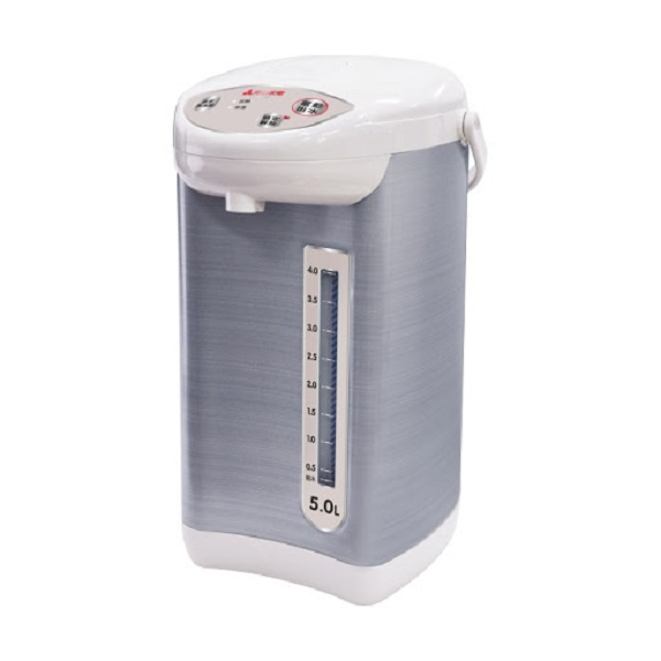 【元山】5.0L微電腦熱水瓶 YS-5503API