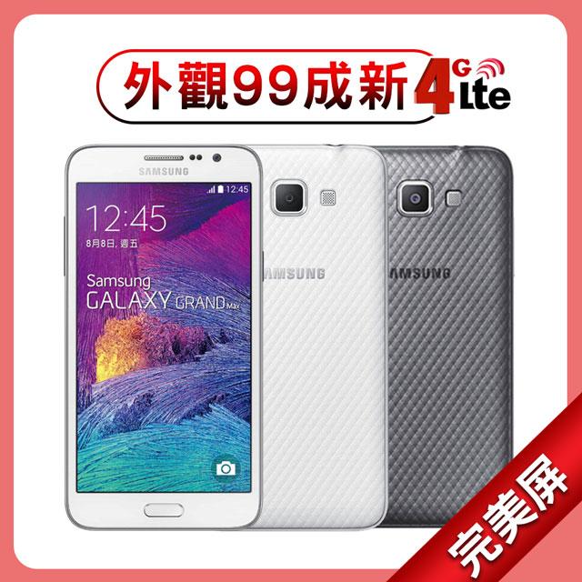 【福利品】SAMSUNG GALAXY GRAND Max 5.25吋 智慧型手機