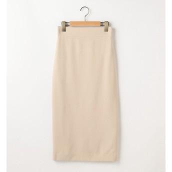 【ティアラ/TIARA】 サイドスリットタイトスカート