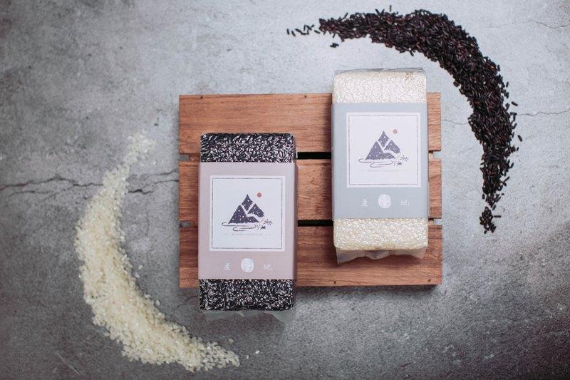 【獨自享有】單包裝質感品味の米
