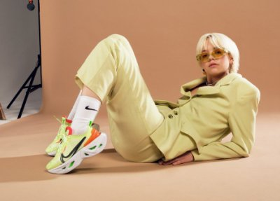 【Basa Sneaker】NIKE W ZoomX Vista Grind BQ4800-700 螢光綠