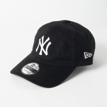 ニューエラ キャップ 11308523 帽子 : ブラック NEW ERA