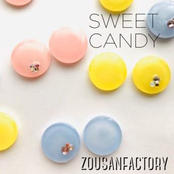 Sweet Candy イヤリング