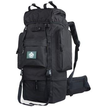 屋外のバックパックバックパック登山バッグ大容量防水旅行登山バックパック