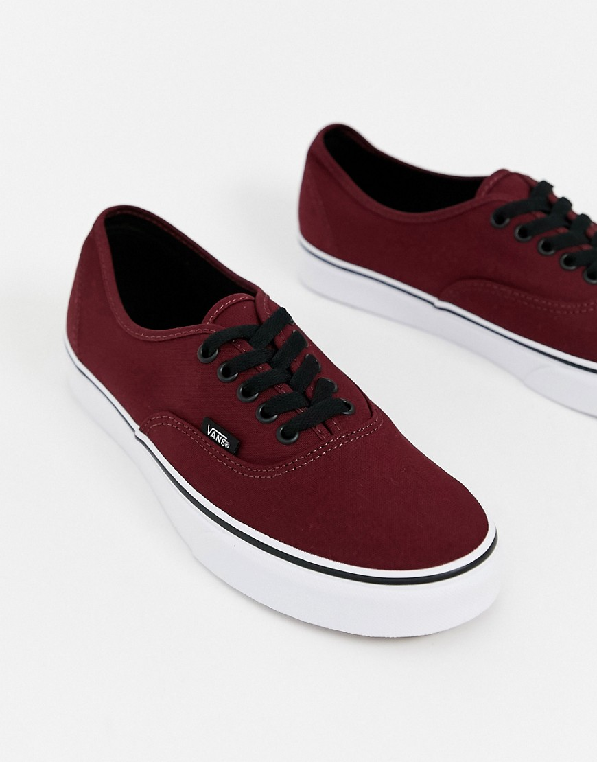 Shoes by Vans Reshuffle your trainer rotation Lace-up fastening Chunky sole Textured tread