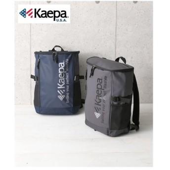 kaepa メンズ Kaepa スクエア バック パック KPB19206 ニッセン