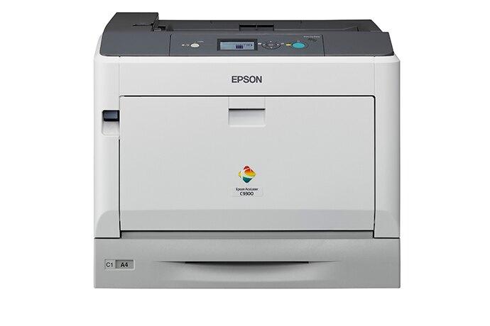 EPSON AL-C9300N A3彩色雷射印表機 限量促銷