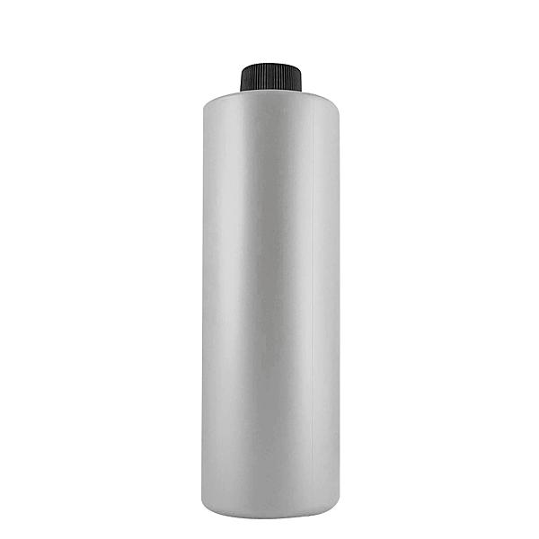 HDPE 2號 分裝空瓶 酒精/次氯酸水/消毒水/乾洗手 分裝補充空瓶 1000ml 不透光
