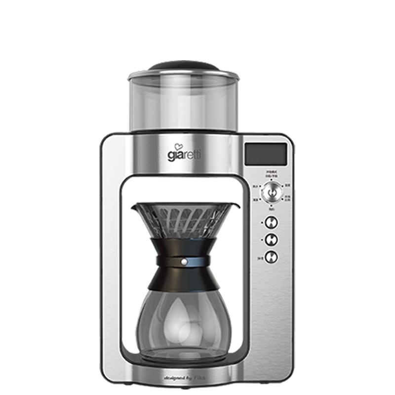 【富樂屋】Giaretti - 自動手沖咖啡壺(CDC-503)