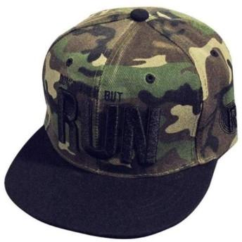 夏のファッション刺繍アルファベットリバウンド少年少女ユニセックスヒップホップキャップ調節可能な野球帽太陽帽子