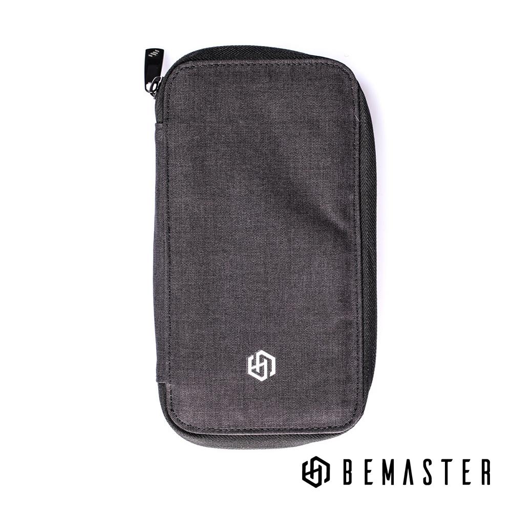 BeMaster 型走護照夾