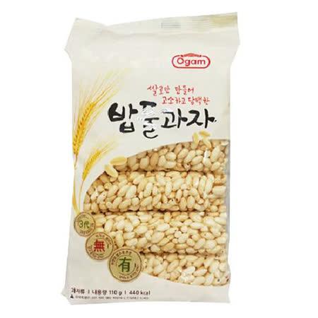 ★ 韓國經典米香餅 ★ 人氣必買伴手禮 ★ 好吃刷嘴