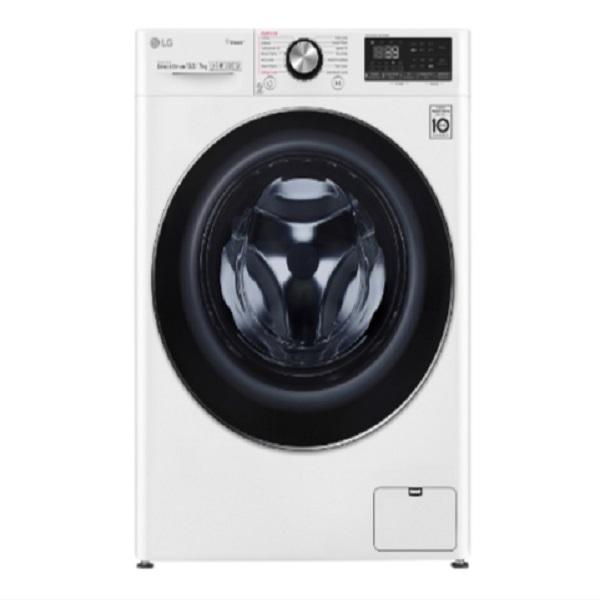 LG 10.5公斤 WD-S105VDW  WiFi 滾筒洗衣機(蒸洗脫烘)