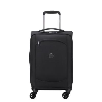 【DELSEY】MONTMARTRE AIR 2.0-19吋旅行箱-黑色 00235280100