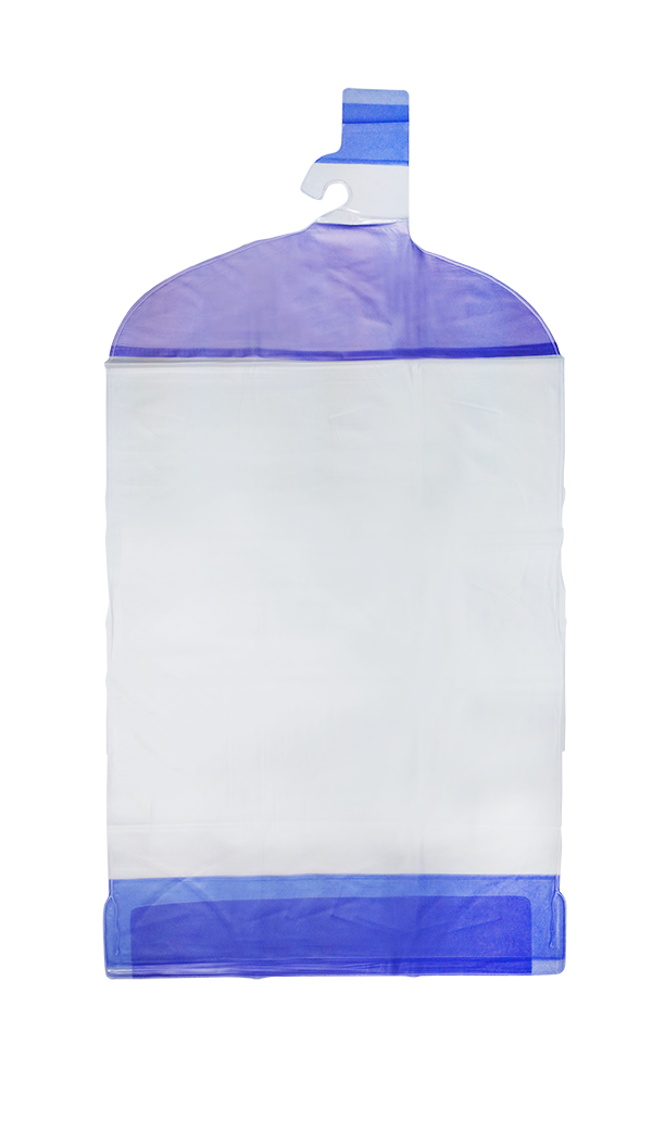 【富樂屋】MIT自動密合真空收納袋(M*3+網罩*1)
