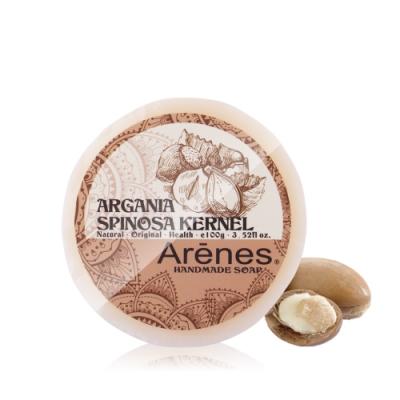 Arenes 摩洛哥堅果滋養手工皂100g