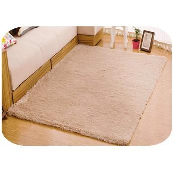 小さな毛皮の敷物、リビングルーム/ベッドルームラグアンチスキッドソフト150センチメートル 200センチメートルカーペット現代マットパープルホワイトピンクグレー11色、11,50x80cm