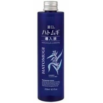 麗白 ハトムギ導入液 250ml 熊野油脂