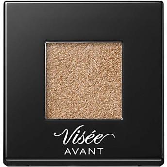 Visee(ヴィセ) アヴァン シングルアイカラー #044 GYPSY GOLD [ アイシャドウ ] [並行輸入品]