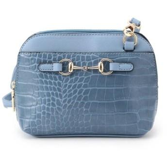 【10%OFF】 クチュールブローチ ビットミニバッグ レディース ブルー(092) 00 【Couture Brooch】 【タイムセール開催中】