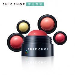CHIC CHOC 輕質透光頰彩凍 8.5g(4色任選)