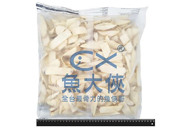 1I6A【魚大俠】FF263藍威斯頓-隱性薄切牛排薯條(2.27kg/包)#LW301