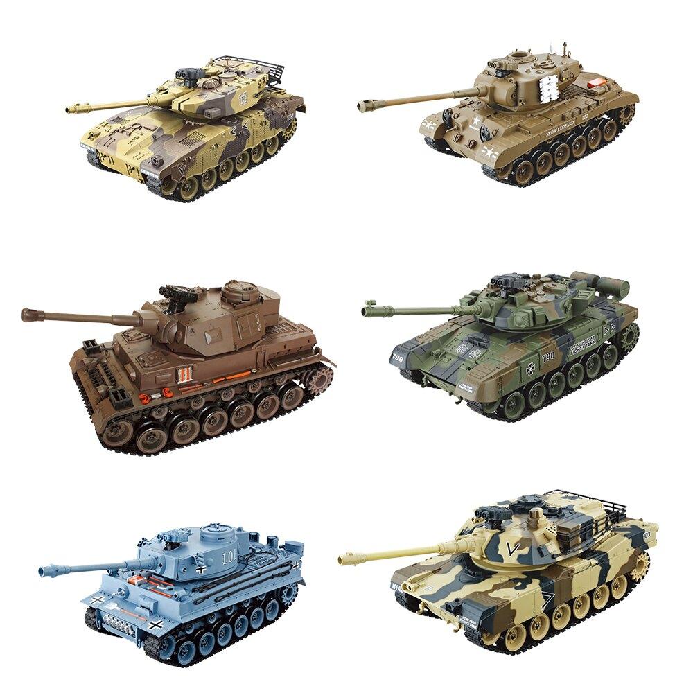 【瑪琍歐玩具】1:20 遙控坦克車 / YH4101B 2021禮物 玩具