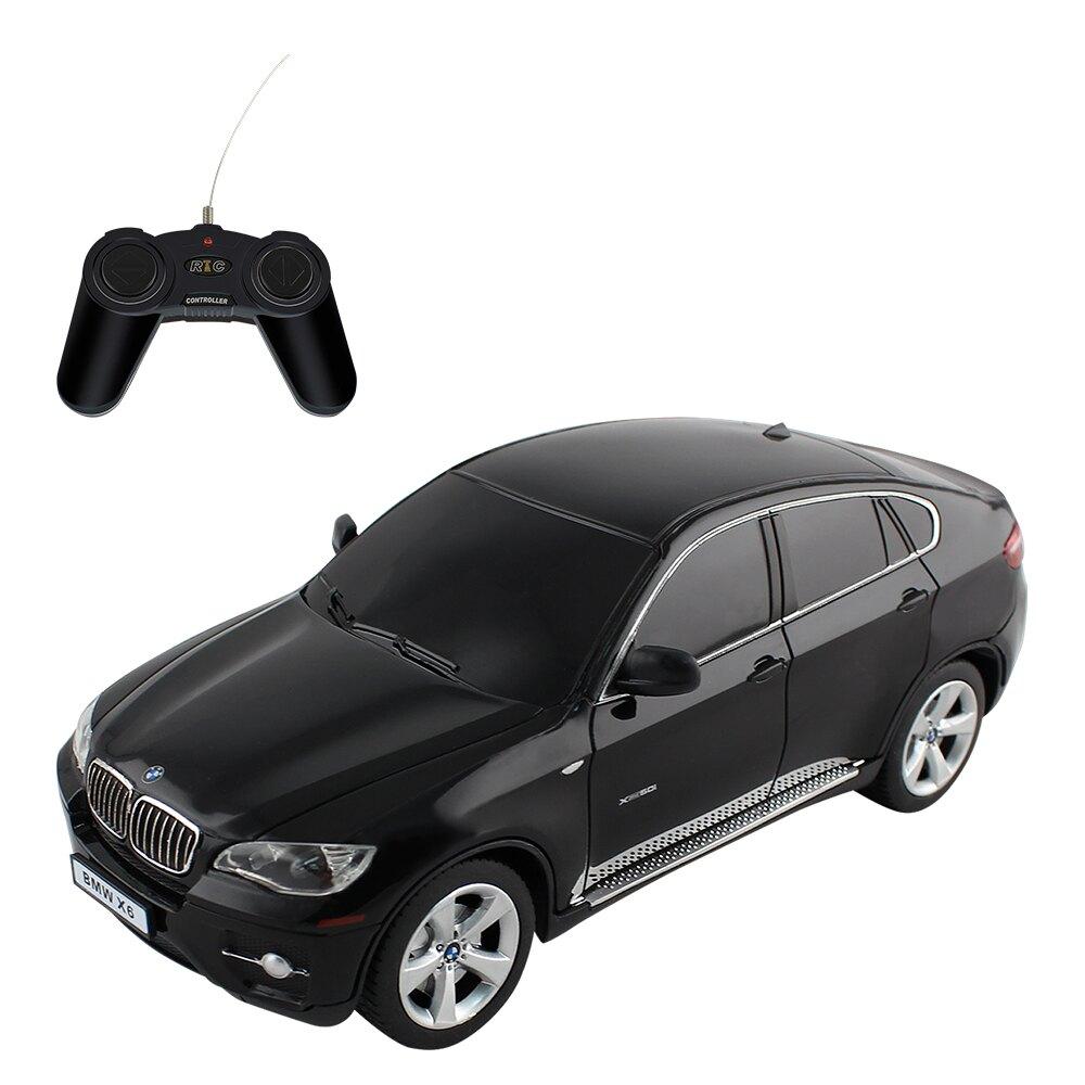 【瑪琍歐玩具】1:24 BMW X6遙控車/31700