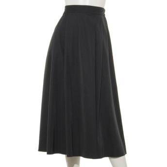 71%OFF Bou Jeloud (ブージュルード) リバーシブルバイカラースカート ブラック