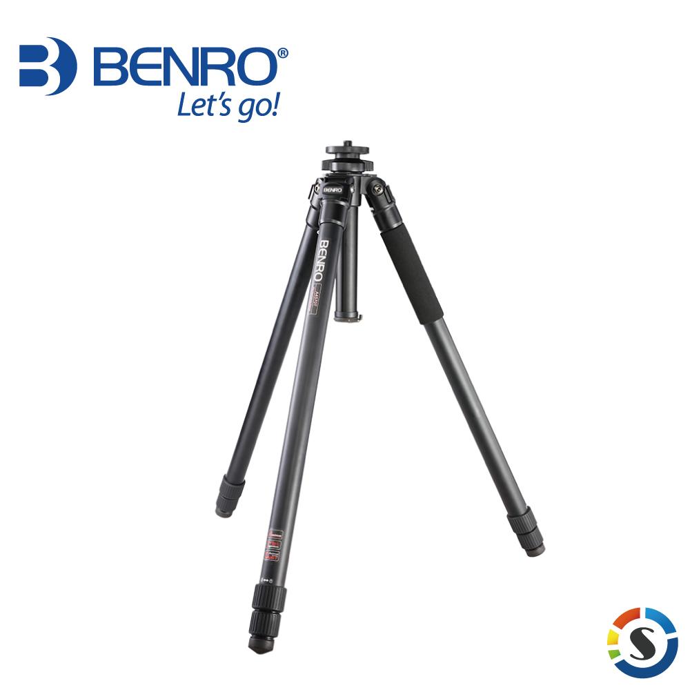 BENRO百諾 A4570T 鎂鋁合金百諾經典款腳架