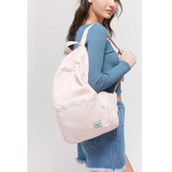 ハーシェル サプライ Herschel Supply Co. レディース バックパック・リュック デイパック バッグ Daypack Backpack Light Pink