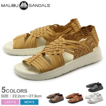 MALIBU SANDALS マリブサンダルズ サンダル キャニオン MS01 メンズ レディース コンフォート 外出