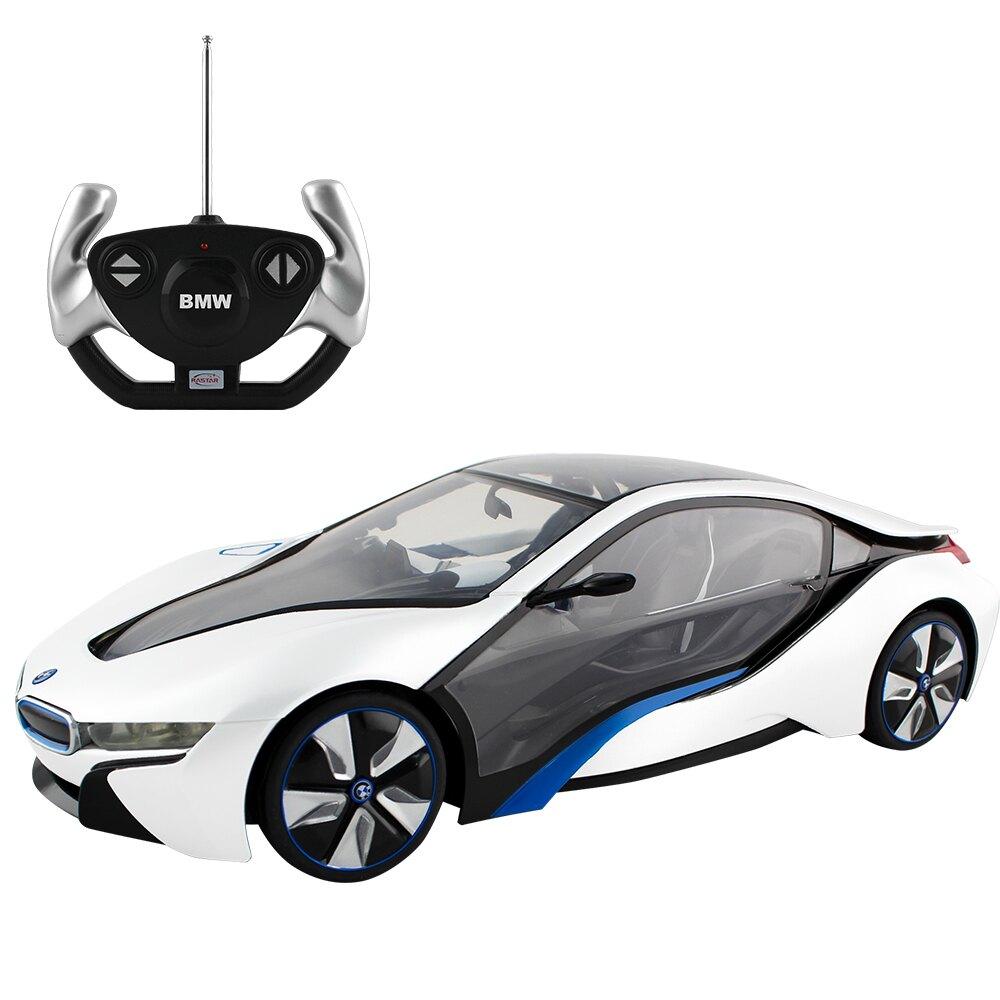 【瑪琍歐玩具】 1:14 BMW I8 遙控車/49600