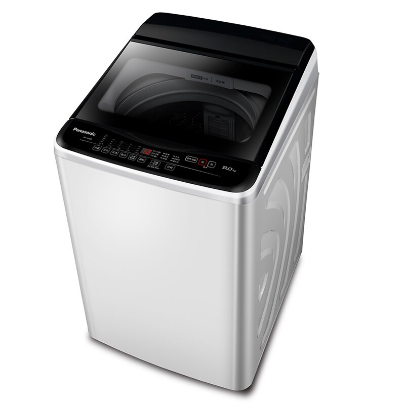 Panasonic國際牌 11公斤 直立式 單槽 超強勁洗衣機 NA-110EB-W