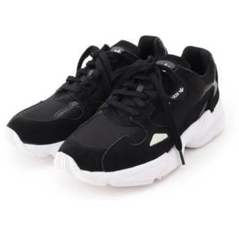 (anatelier/アナトリエ)adidas FALCON W スニーカー/レディース ブラック(019)