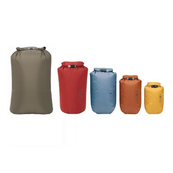 Exped Fold Drybag 背包防水袋/防水內袋 99384 99385 99386 99388