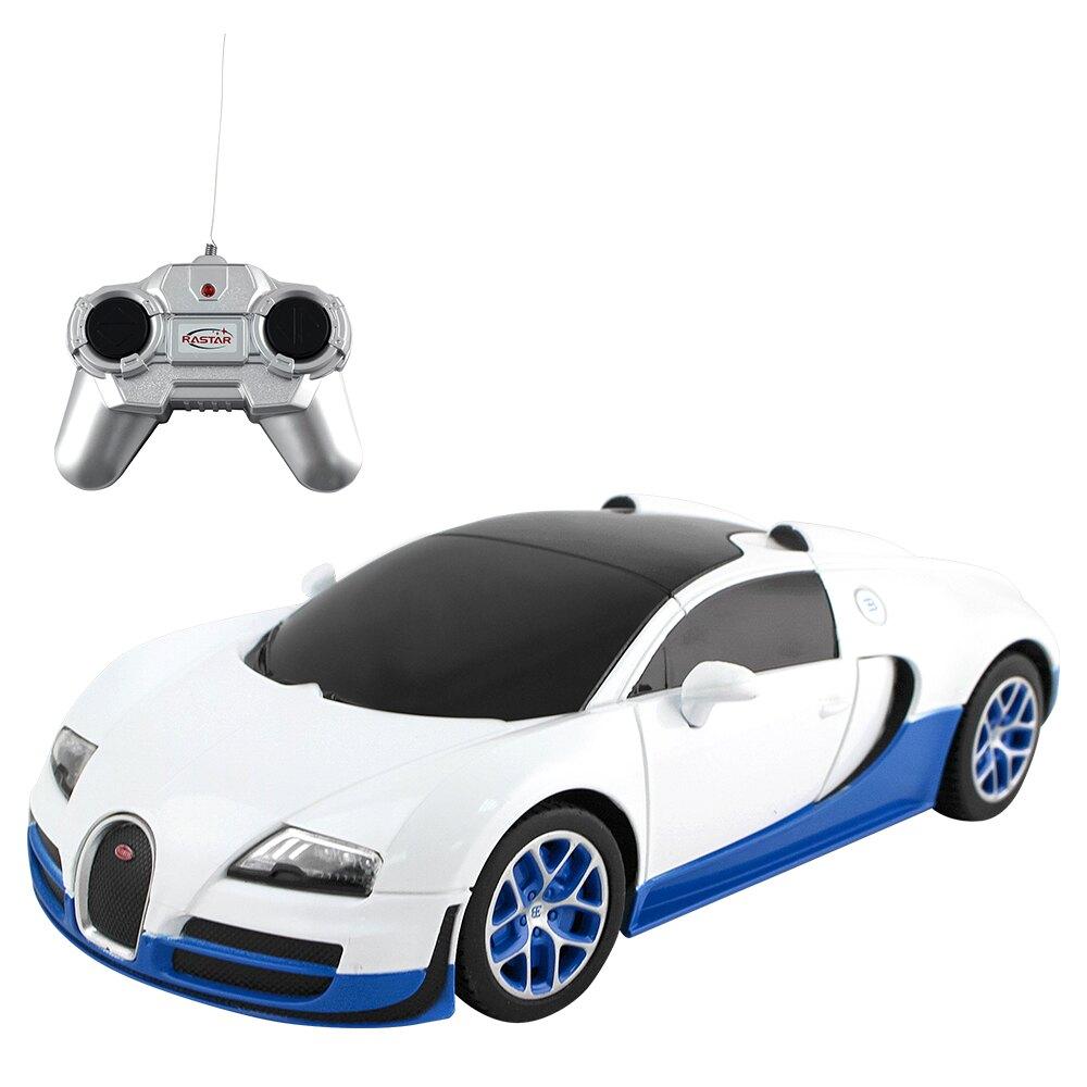 【瑪琍歐玩具】1:24 Bugatti Grand Sport Vitesse 遙控車/47000