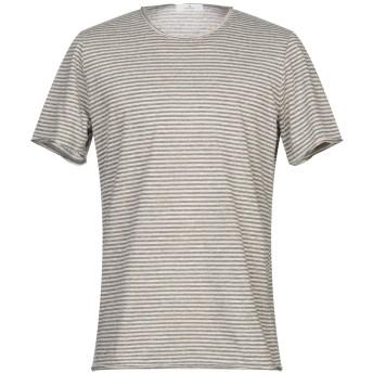《セール開催中》DARWIN メンズ T シャツ サンド 48 ポリエステル 75% / コットン 25%