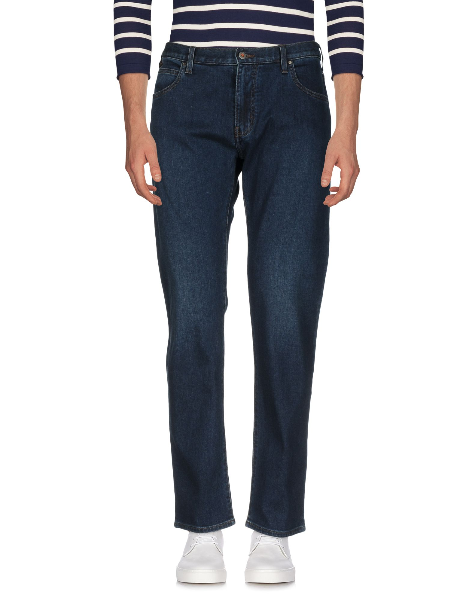 ARMANI JEANS Denim pants - Item 42647781