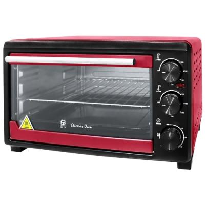 晶工牌 23L雙溫控電烤箱 JK-723