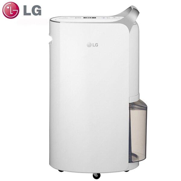 LG樂金 PuriCare 17公升變頻清淨除濕機 MD171QPK1/MD171QSK1
